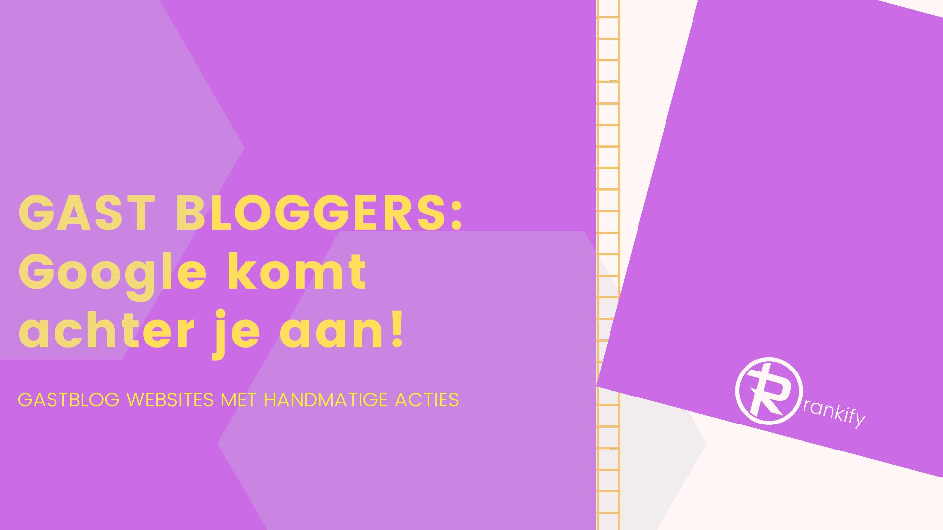 gast bloggen