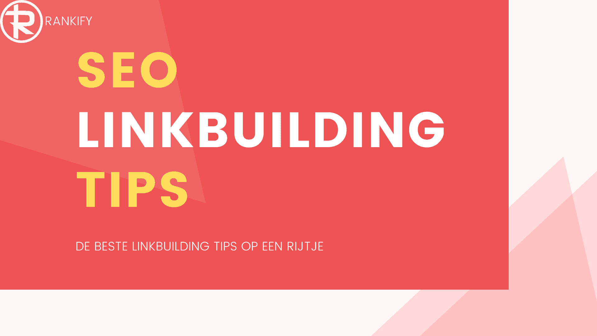 seo linkbuilding tips