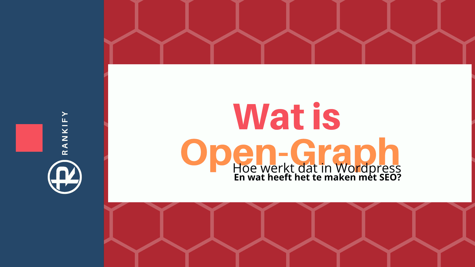 wat is open graph