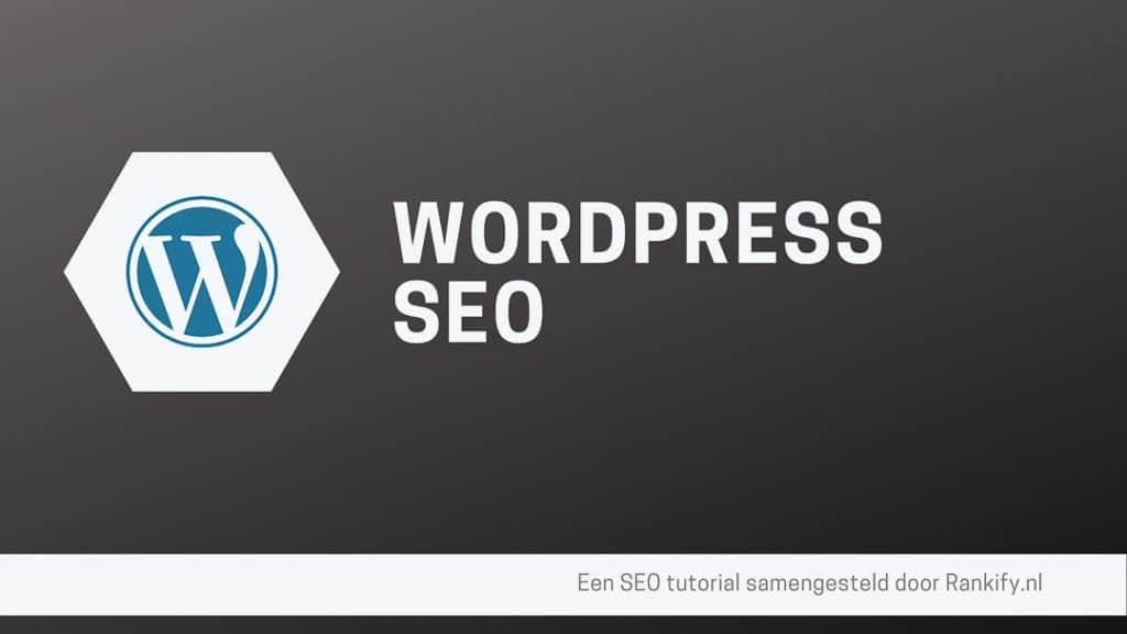 Wordpress SEO handleiding
